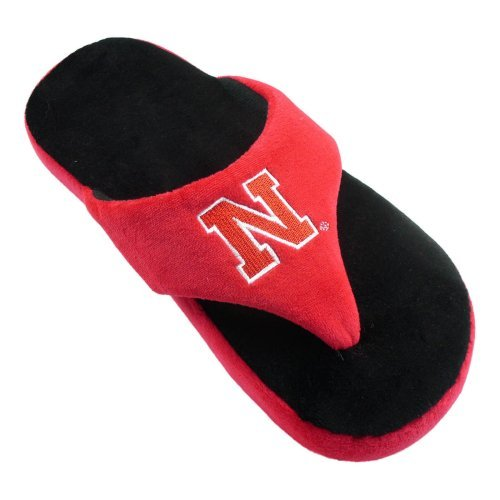Comfy Feet NCAA Comfy Flop Slippers