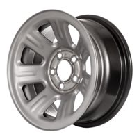 Wheel for 2000-2011 Ford Ranger 15x7 Refinished 15 Inch Rim