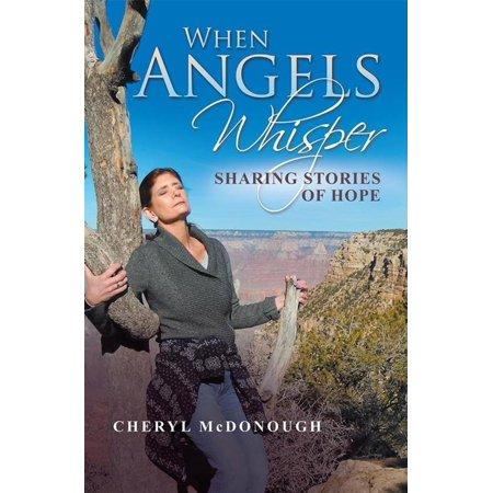 When Angels Whisper - eBook