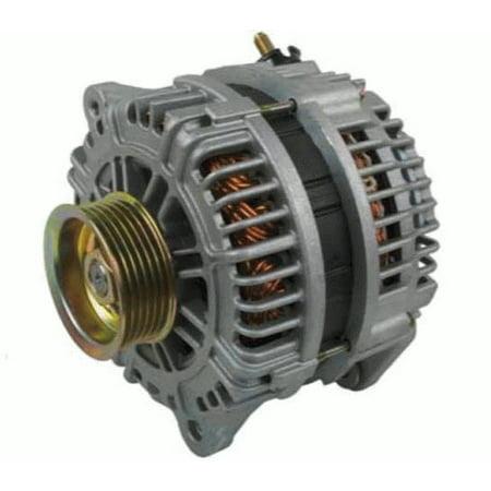 Starter And Alternator 13901n Infiniti I30 Replacement