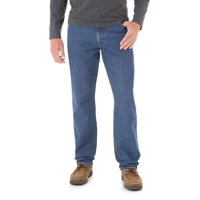 Rustler Men's Relaxed Fit Jeans