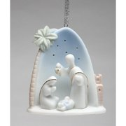 Cosmos Gifts Holy Family Ornament