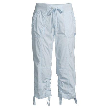 35a8f7d18 Calvin Klein Performance - Cropped Camo Cargo Pants - Walmart.com