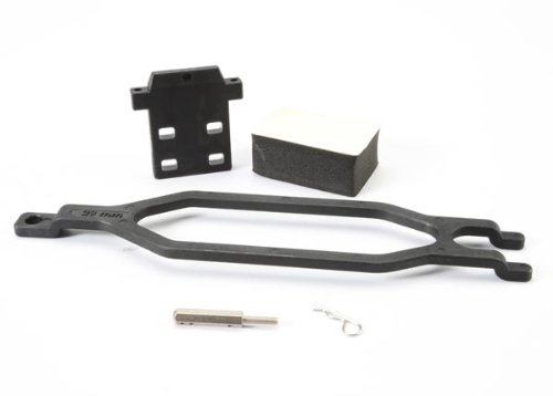 Traxxas 5827X Battery Hold Down, Slash by