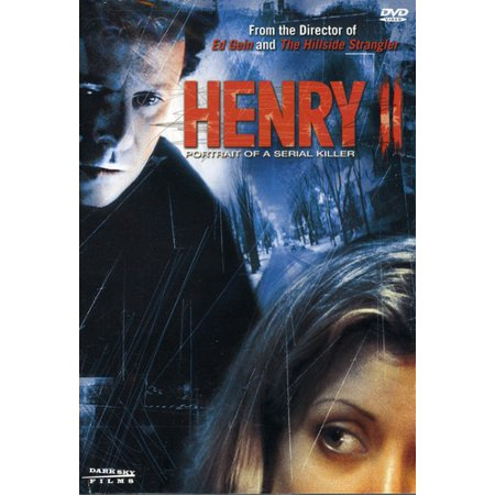 Henry 2  Portrait Of A Serial Killer