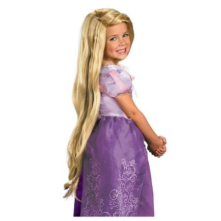 Rapunzel Tangled Wig - image 1 de 1