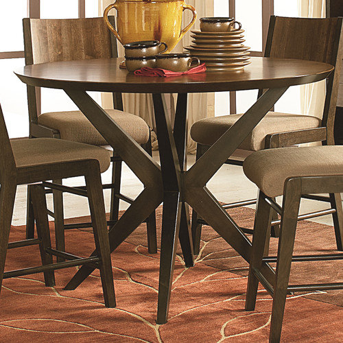 Legacy Kateri Round Counter Height Dining Table