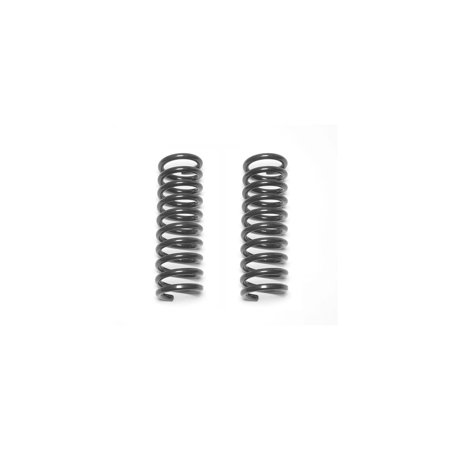 Eckler's Premier  Products 57133230 Chevy Front Lowering Coil Springs 2