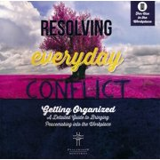 Resolving Everyday Conflict Workpl Guide (Paperback)