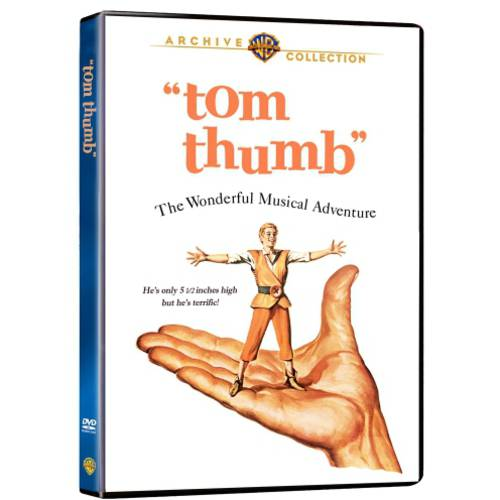 Tom Thumb (Widescreen)