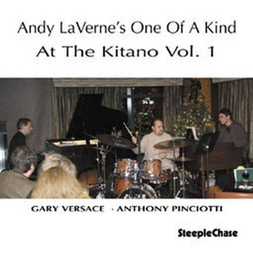 At The Kitano, Vol. 1