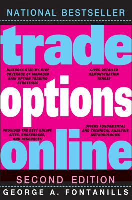 Trading options for dummiesgeorge fontanills 2020