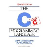 Prentice Hall Software: C Programming Language (Paperback)