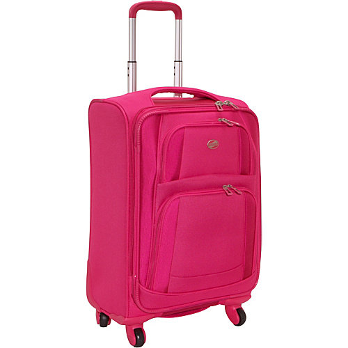 "American Tourister iLite Supreme 25"" Spinner Luggage CLOSEOUT"