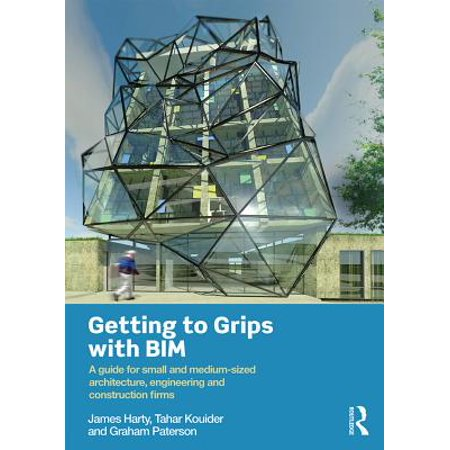 Getting to Grips with BIM - eBook