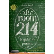 Room 214: A Year in Poems - eBook