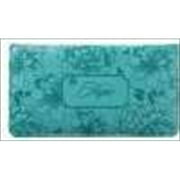 Christian Art Gifts 368769 Checkbook Cover Hope Green