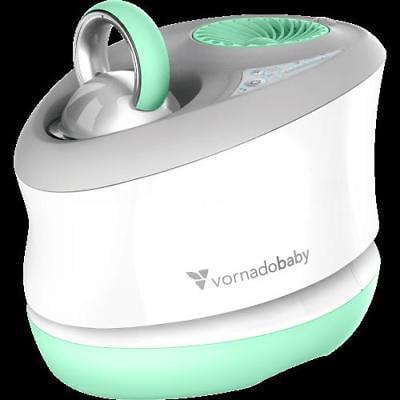 VornadoBaby Huey Evaporative Humidifier for Babies & Nurseries