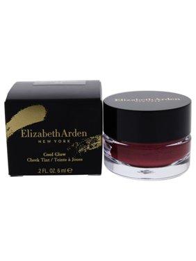 Cool Glow Cheek Tint - 04 Berry Rush by Elizabeth Arden for Women - 0.2 oz Blush