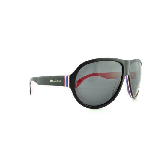 9e5d2b549b43 Dolce   Gabbana - Men s DG4204-276487-64 Black Oval Sunglasses ...