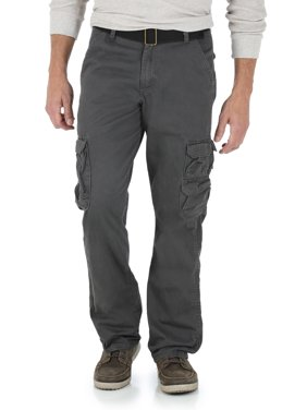 a98b9e0d4f Mens Big   Tall Cargo Pants - Walmart.com