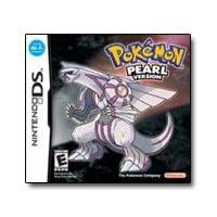 Pok???mon Pearl Version - Nintendo DS