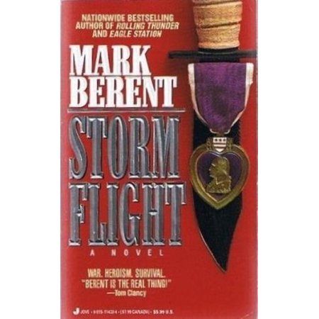 Wings of War #5 - Storm Flight Lightly Used Condition Wings Flight Training