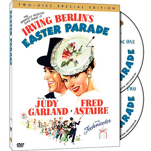 EASTER PARADE (1948) DVD