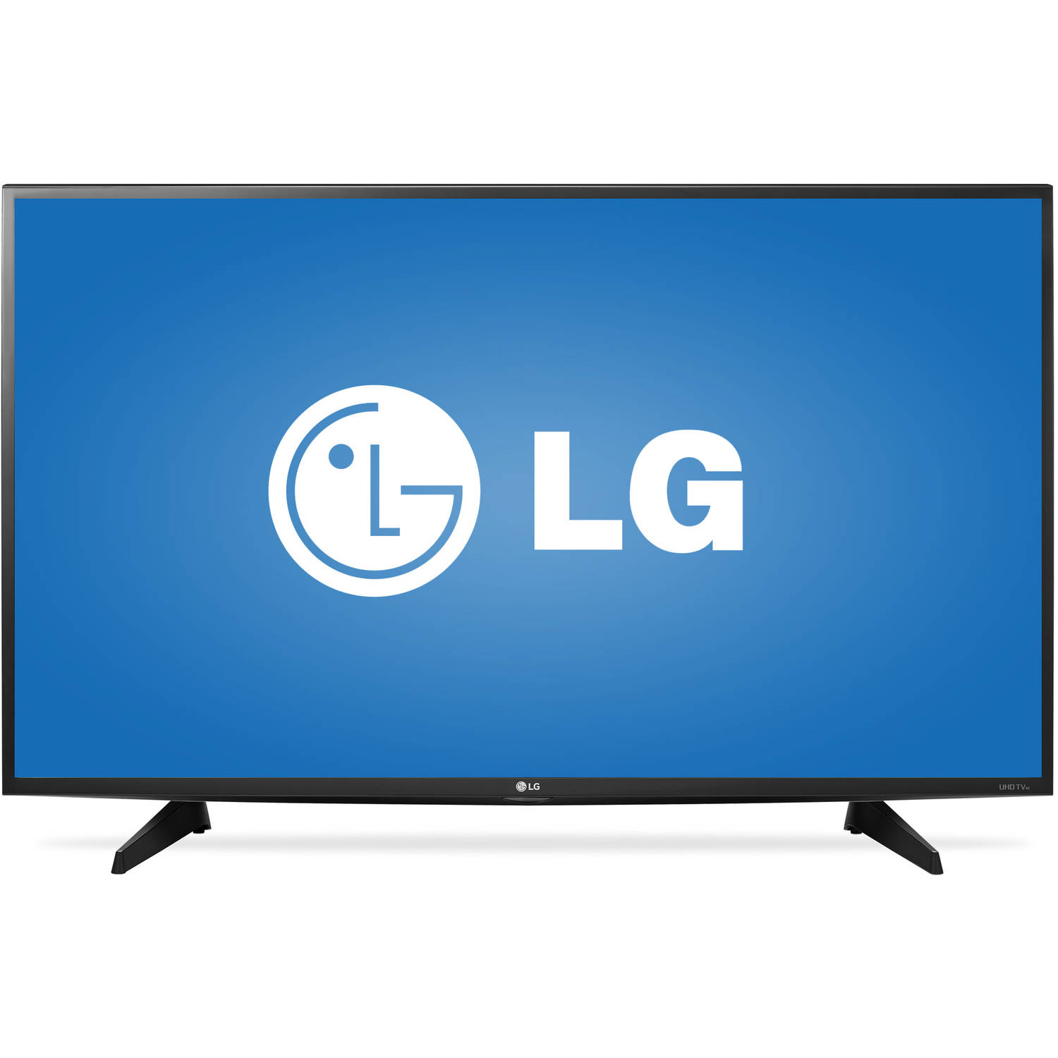 "LG 49UH6090 49"" 4K Ultra HD 2160p 120Hz LED Smart HDTV (4K x 2K)"