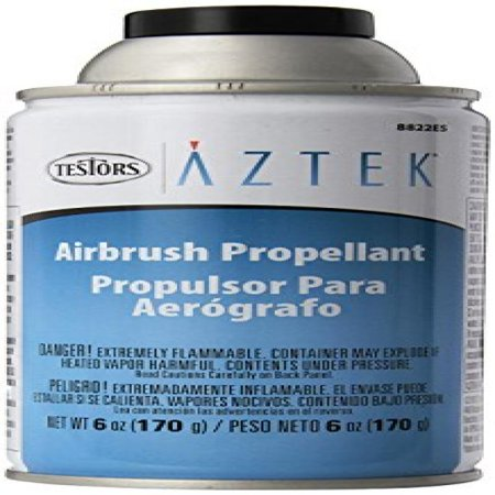 Testors Ozone Safe Propellant for Airbrushes - Tinky Winky