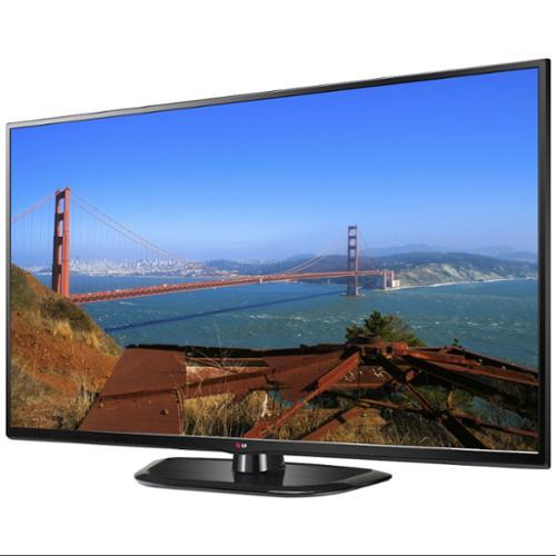 LG Electronics PN4500 42PN4500 42-Inch Plasma 720p 600Hz TV (Black) (2013 Model)