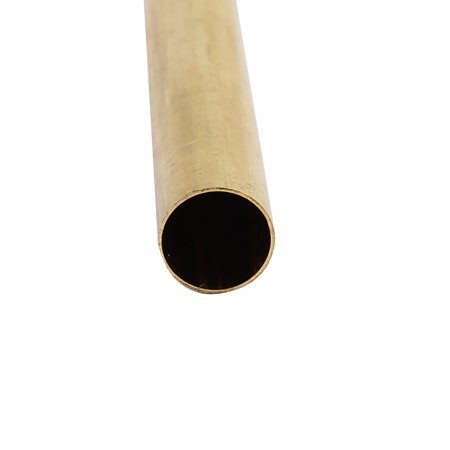 5.5mmx6mmx300mm Round RC Mod Bateau Copper Tube 4mm Flex arbre - image 1 de 2