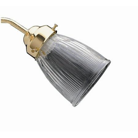 Winston Porter 4 15 Glass Bowl Ceiling Fan Fitter Shade