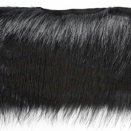 Long Fur Trim (Expo Int'l 2 yards of Faux Fox Fur)