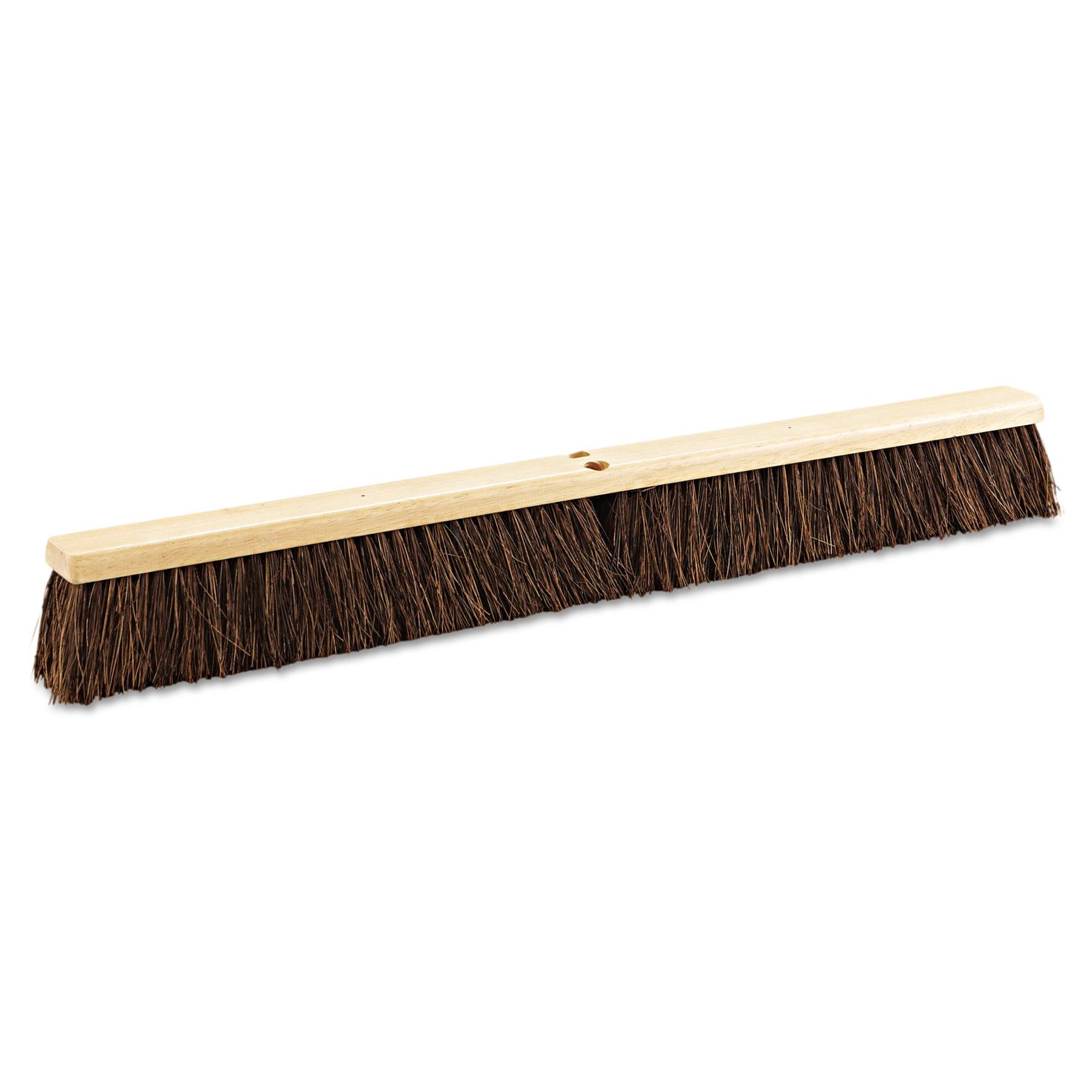 "Boardwalk Floor Brush Head, 36"" Wide, Palmyra Bristles by BOARDWALK"