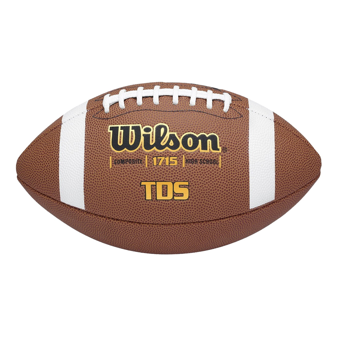 Wilson American Football, TDS Official Size Football by Wilson Sporting Goods Co.