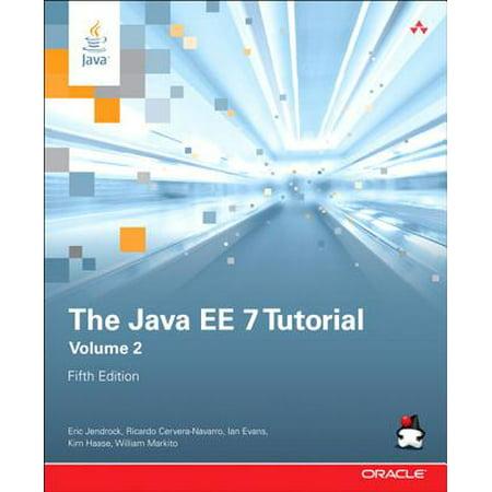 The Java EE 7 Tutorial - eBook (Best Java Ee Tutorial)