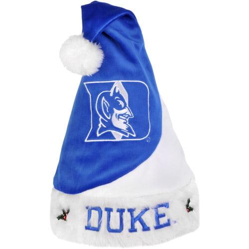 Santa Hat, Duke