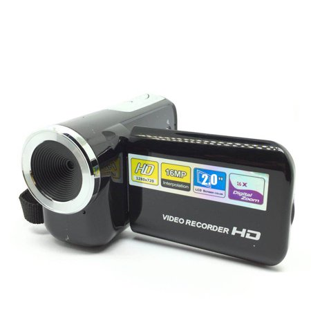Travel Camcorders - Digital Camera for Home Use Travel DV Cam Videocam Camcorder Videocamcoder