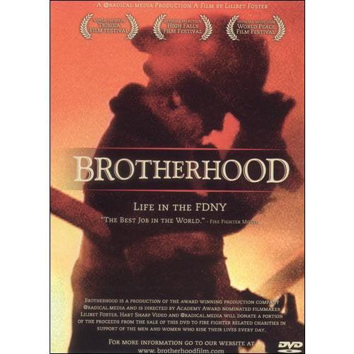 Brotherhood: Life In The FDNY (Widescreen)