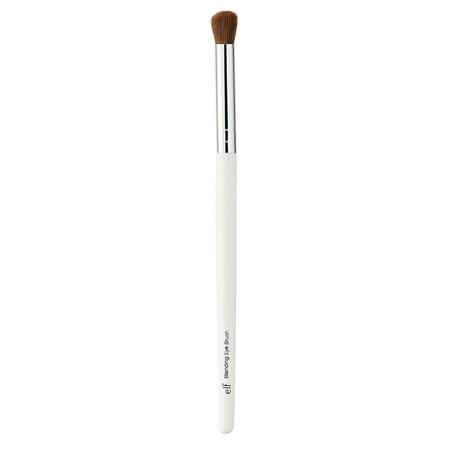 e.l.f. Blending Eye Brush (Best Travel Size Makeup Brushes)
