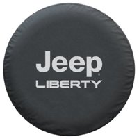"SpareCover Brawny Series - Jeep Liberty 30"" Tire Cover"