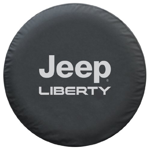 """SpareCover Brawny Series - Jeep Liberty 30"""" Tire Cover"""