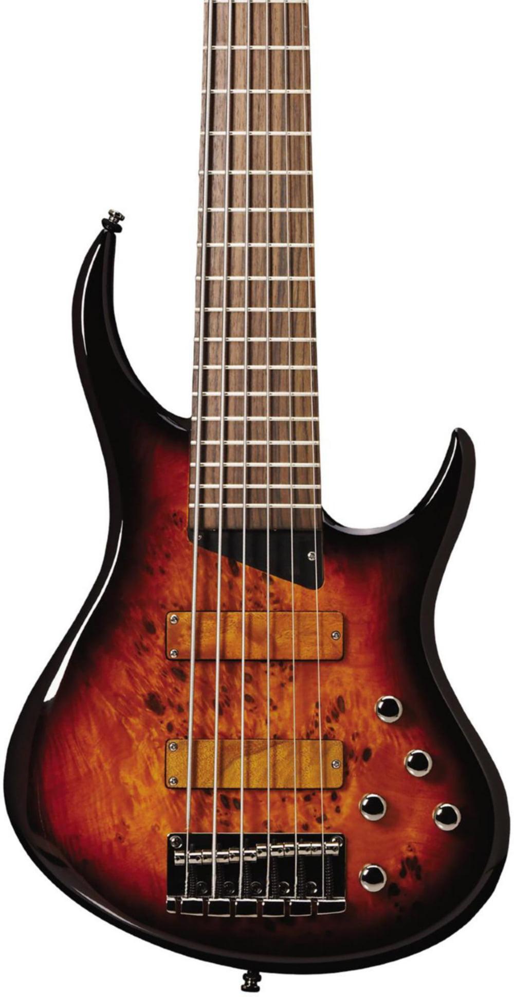 Kingston KZ 6-String Bass by MTD