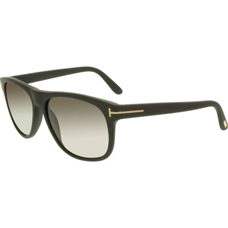 a7656af222b88 ... UPC 664689579945 product image for Tom Ford Women s Gradient Olivier  FT0236-02D-58 Black