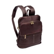 "Women's LeDonne Riverwalk Backpack LD-9874  12"" x 11.5"" x 4"""