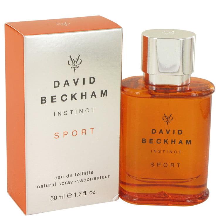 David Beckham - Instinct Sport Eau De Toilette Spray 50ml /1.7oz