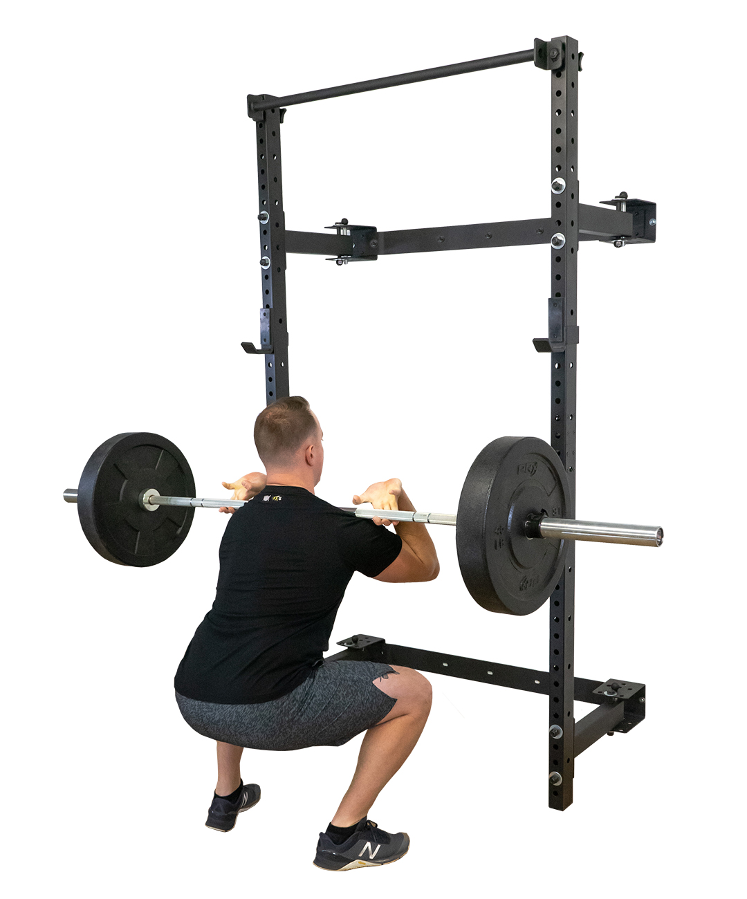 PRx Fold-In Murphy Power Rack