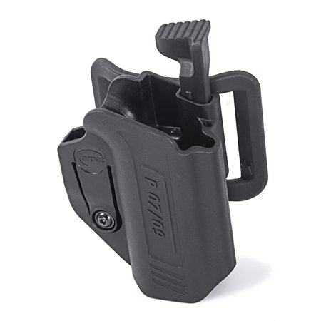Orpaz OWB Holster for CZ P07 Holsters and CZ P09 Holster (Thumb Release,  Belt Holster)