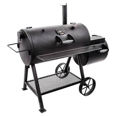 Char - Broil Oklahoma Joe's Highland Reverse Flow Smoker